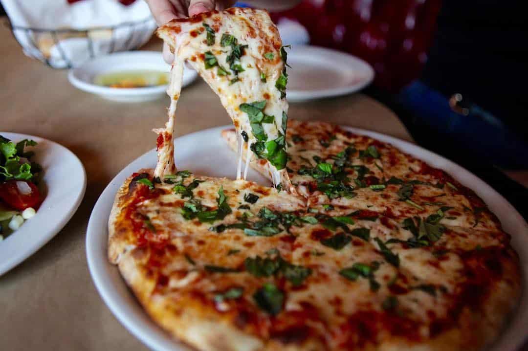 Pizza Roni Ahuntsic